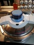 タケノコ圧力鍋