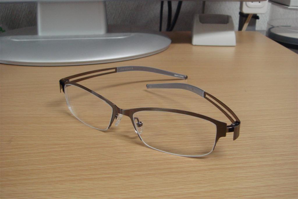 眼鏡そのⅡ