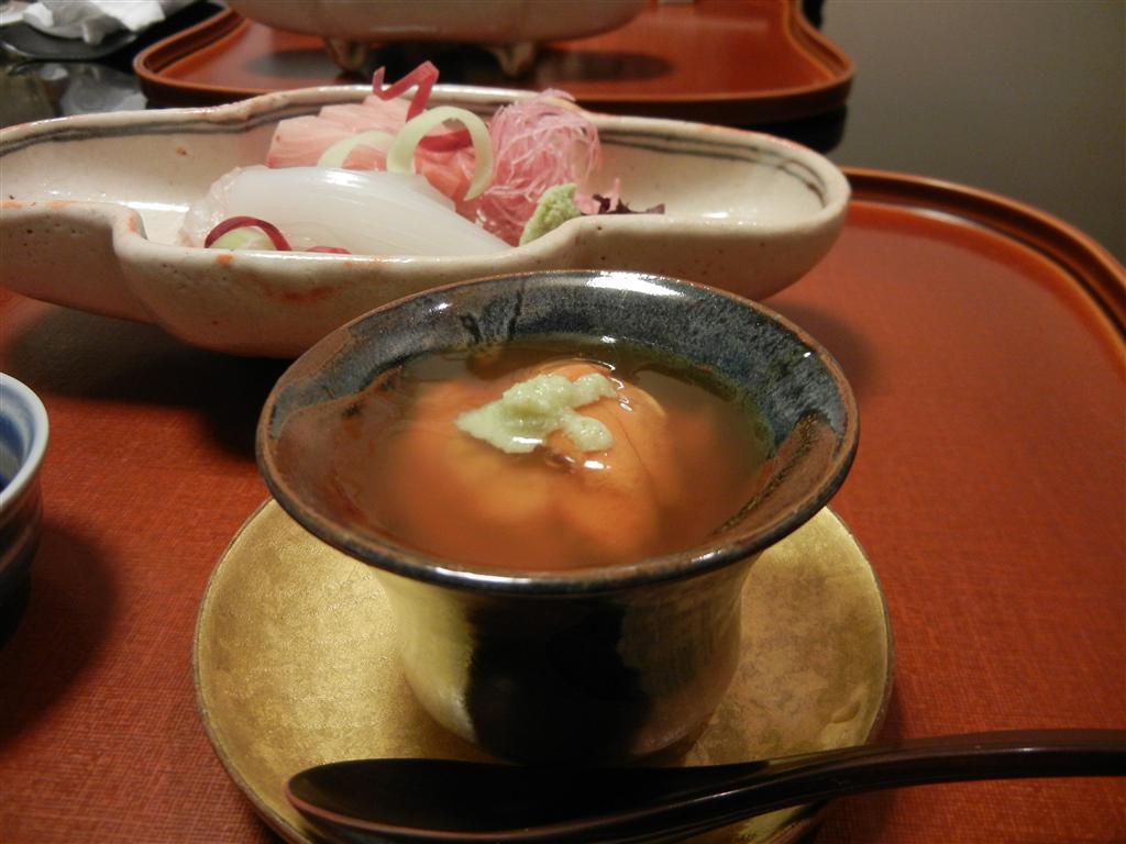 祇園で食事