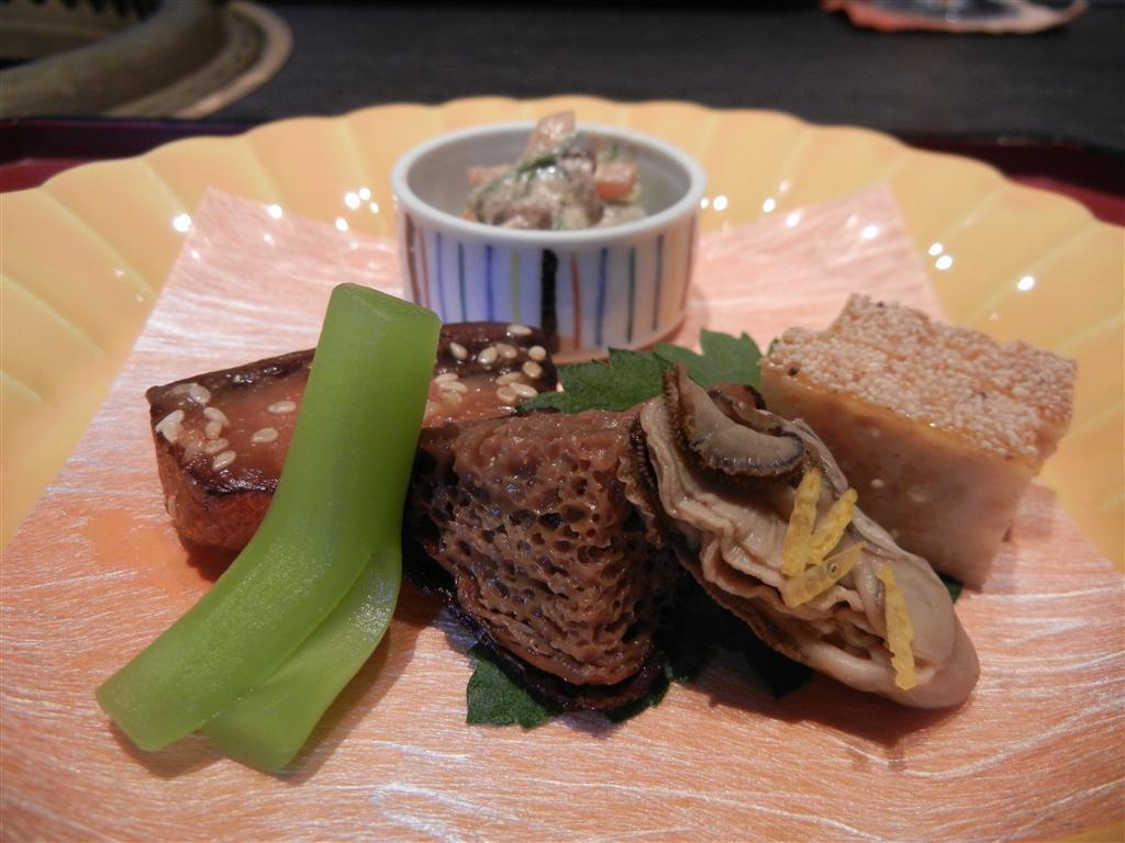 祇園で食事 その3