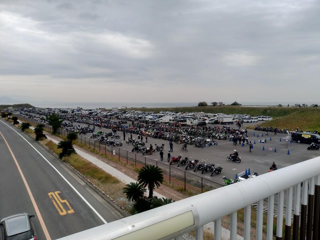 淡路島バイクフェスタ2017